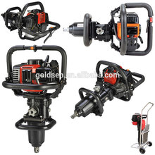 Hot Sales Mini Gasoline Powered Impact Wrench