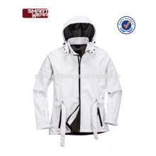 Atacado de Mens Winter Heated Softshell Jacket factory diretamente