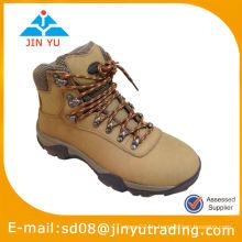 2015 Steel Toe Zapato de seguridad industrial