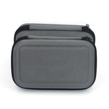 trousse de soulagement de la douleur portable EVA Travel Case