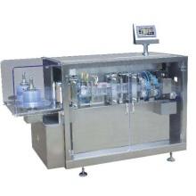 Автоматическая фасовочная машина для формования бутылок (серия GGS)