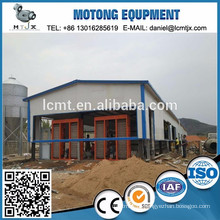 layer egg chicken cage automatic poultry farm house design