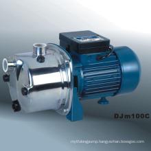 Stainless Steel Jet Pump