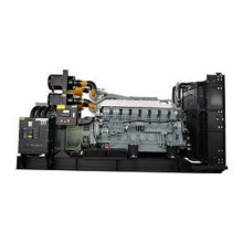 Mitsubishi Open Type Dieselgenerator