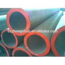 ASTM A335 P2,P5,P9,P12,P11,P22,P91 alloy steel pipe