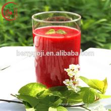 Goji Juice Concentrate /Brix 36%