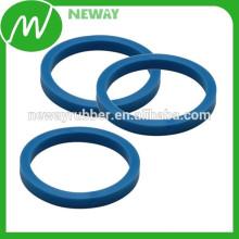 Различные цвета и применение NR EPDM Резиновая прокладка
