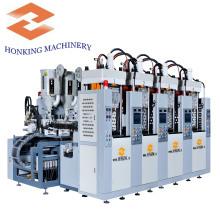 Machine de fabrication automatique de chaussures Tr / TPU