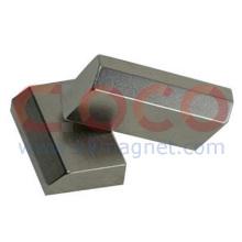 N52 Neodymium Magnet bloc avec la forme spéciale