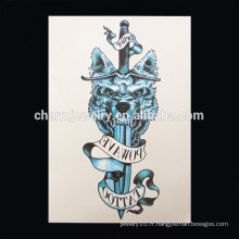OEM Grossiste tatouage tatouage tatouage tatouage tatouage nouveau tatouage tatouage W-1010