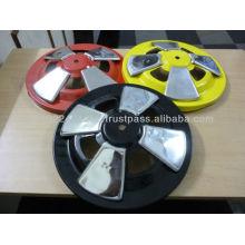 tuk tuk wheel show cups