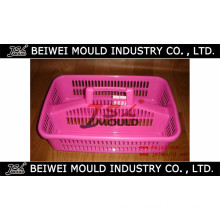 Injection Plastic Chip and DIP Basket Mould