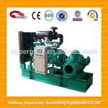 Best price diesel water pump powered with diesel engine