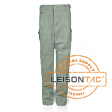 Tactical Pants with Rubber Slip
