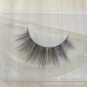 3D Mink lashes wholesale mink eyelash