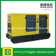 Leroy Somer Famous Brand Low Noise Soundproof Diesel Engine for Industrial Generator