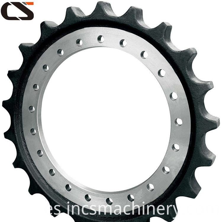 Excavator PC300/350/360 Sprocket