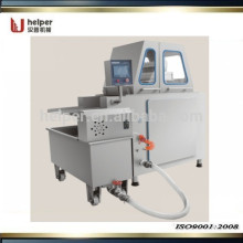 Helper stainless steel meat saline injection machine