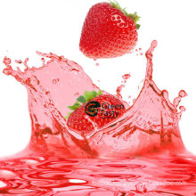 Strawberry Fruit Juice Concentrate in High Quality