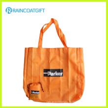210t и многоразовые складные сумки полиэфира для Промотирования
