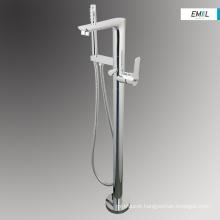 Bathtub shower faucet tap mixer set