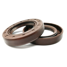 High Temperature NBR FKM Silicone VT Rubber Oil Seal for Hot Pump Valve
