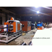 PVC Conduit Pipe Double Pipe Making Machine