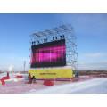 Neue Konzert-Ereignis-Miete des Konzert-PH5.95 PH6 im Freien führte Bildschirmanzeige