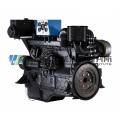 Marine, 135, 153HP, Shanghai Dongfeng Diesel Engine for Generator Set,