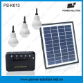 Home Application Andhome Application Solar Lighting System for off Grid Area