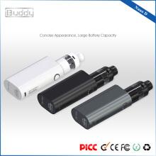 iBuddy Nano D 2.0m Top-Airflow Sub Ohm 18650 Mod Vape Wire