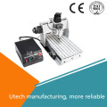 Stepper Motor Mesin Penggilingan Mini CNC