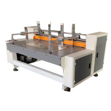 Carton Box Partition High Speed Slotter Packaging Machine Automatic Machinery & Hardware Carton Packing High Effieciency Plastic