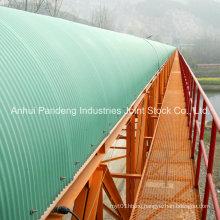 Heavy Duty Quarry Conveyor/Conventional Belt Conveyor