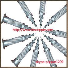 ACSR conductor IEC61089