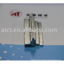 Precise NdFeB Magnet Part N53 for Rotor of MMX Media Player