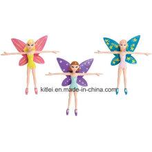 Neue Biegsamen Fairies Biegsamen Figuren Spielzeug für Kinder