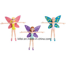 New Bendable Fairies Bendable Figures Toys for Kids