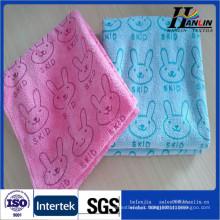 Double velour Multi-purpose wholesale towel microfiber for household