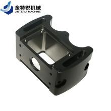 Präzisions-CNC-Frästeil aus Kunststoff