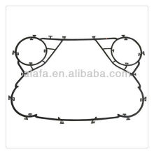 Gasket for Plate Heat Exchanger Type of Gasket Gasket Suppliers