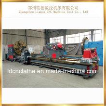 Precio pesado horizontal convencional vendedor caliente de la máquina del torno C61400