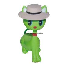 Venta al por mayor de mini PVC de PVC Mini juguetes de plástico para niños