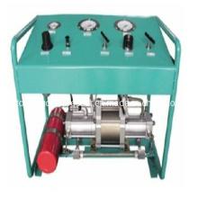 Oil Free Oilless Air Booster Gas Booster High Pressure Compressor Filling Pump (Tpds-40)