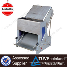 Heavy Duty Stainless Steel 28/30 Pcs industrial bread slicer