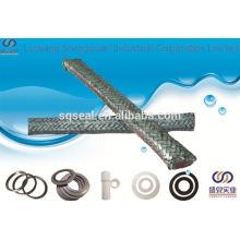 Fabricant promotionnel 8mm général pp tressé corde d'emballage pour la vente en gros