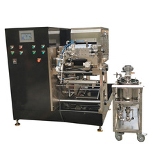 Gelon Lab Slot Die Extrusion Coating Machine For Lithium Ion Battery Electrode R&D