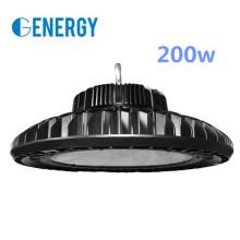 ETL , CE listed ufo led high bay light 200w
