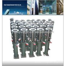 Tuyau élévateur, pièces de sécurité pour ascenseur