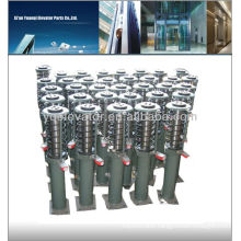 Elevator Buffer, Elevator safety parts